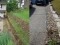 Hardscape Driveway Overhaul