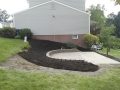 Mulch Landscaping