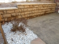 Brick & Stone Retaining Walls