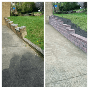 Retaining Wall Contractor Pittsburgh