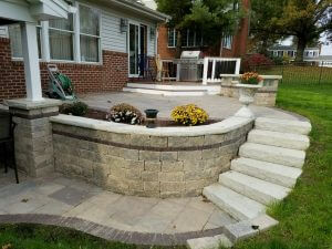 pittsburgh hardscape design