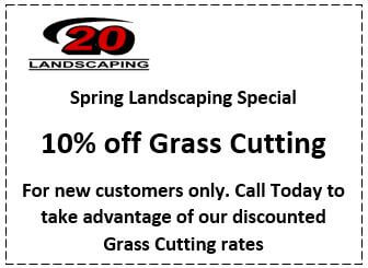 Grass Cutting Special