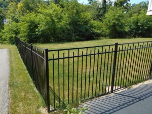 pittsburgh fencing installation