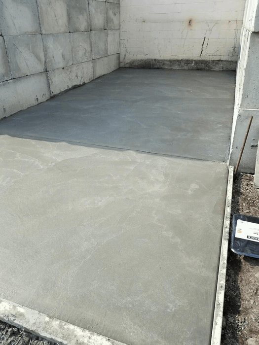 Pittsburgh Concrete services